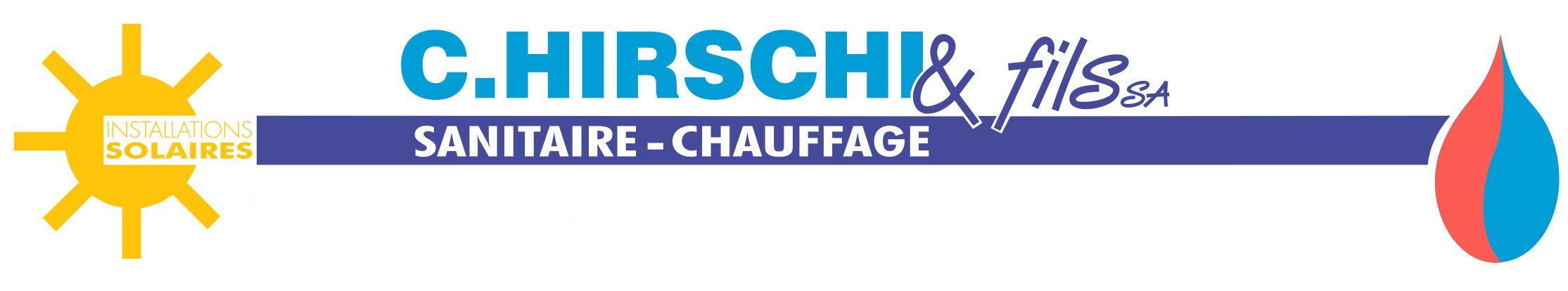 C. Hirschi & Fils SA
